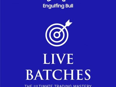 The Ultimate Trading Mastery (November 2020 Batch)