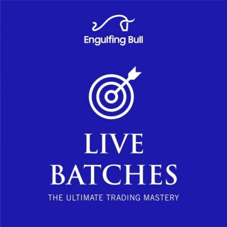 The Ultimate Trading Mastery (September 2020 Batch)