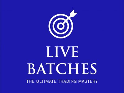 The Ultimate Trading Mastery (June 2021 Batch)