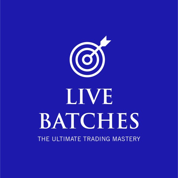 The Ultimate Trading Mastery (July 2021 Batch)